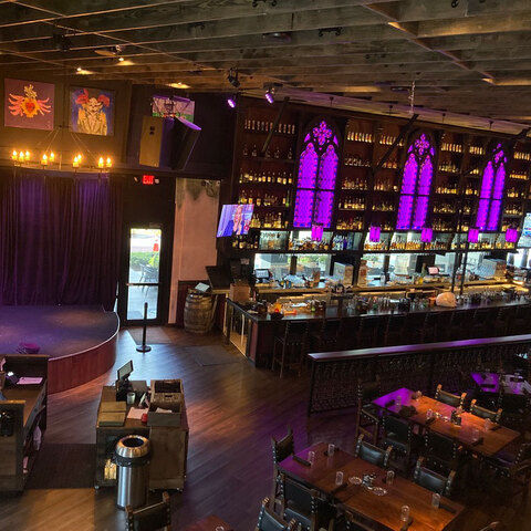 Voodoo Bayou Creates a Lively Atmosphere With Total Audio Coverage and Control by HARMAN Professional Solutions