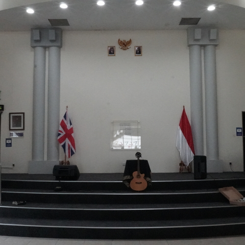 British School Jakarta Delivers Enriched Performing Arts Experiences With HARMAN Professional Solutions