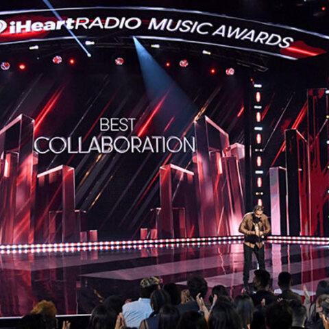 iHeartRadio Music Awards Return to a Live Setting for 2021 Show With Crowd-Pleasing Sound from JBL Professional