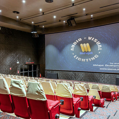 Lido Connect Transforms Historic Bangkok Theater Into a Multipurpose Venue With HARMAN Professional Solutions