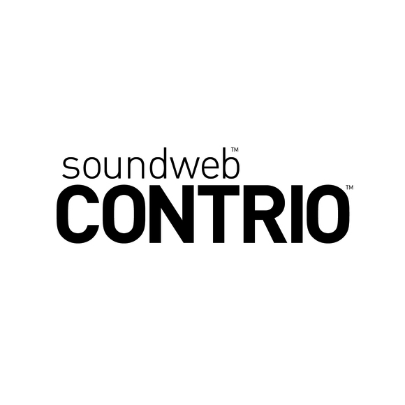 BSS Audio Introduces Soundweb™ Contrio™ Platform, Developed to Deliver Game-Changing System Control Capabilities for Networked Audio Applications