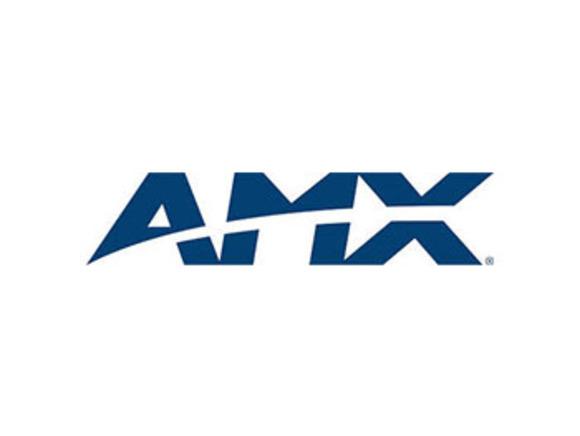 HARMAN Completes Acquisition of AMX