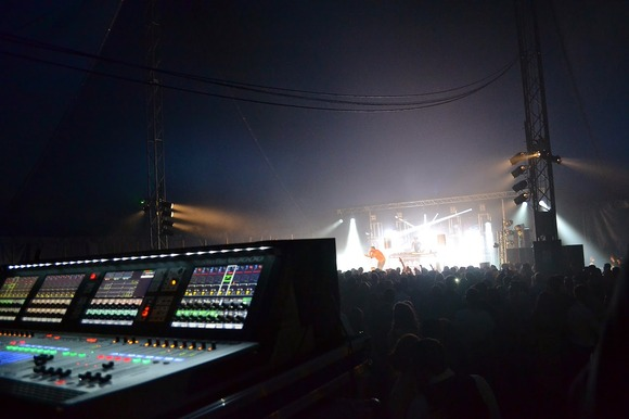 Phonophobia Adds HARMAN's Soundcraft Vi3000 Digital Console to Expanding Hire Fleet