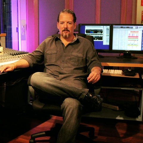 Lexicon Hardware and Software Gets in the Mix at Right Coast Recording