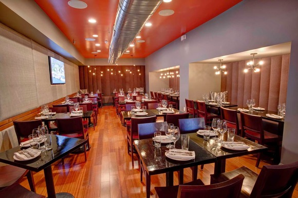 Aurora Sound and Light Design Provides Tremendous Audio Experience at Palladino's Restaurant with HARMAN Professional