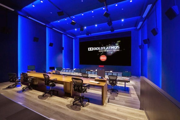 Deluxe Toronto Demonstrates Commitment to World-Class Quality, Outfits New Facility with HARMAN's JBL M2 Master Reference Monitors, Crown Amplifiers and BSS Audio Processing