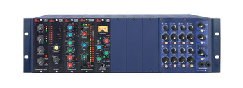 Dbx500series in rack medium