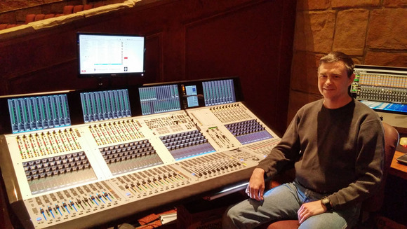 Sight & Sound Theatres Adds HARMAN's Studer Vista X Digital Console to Deliver Theatrical Productions of Biblical Proportions