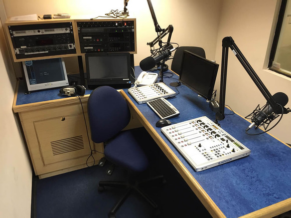 London Hospital Radio Station Aids Patient Recovery with HARMAN's Studer OnAir 1500 Consoles