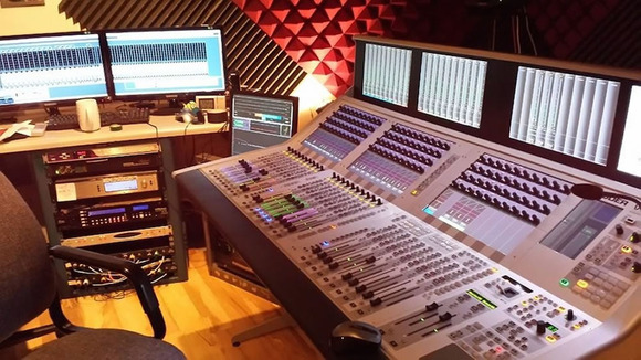 Recorded at St. Louis Symphony on a HARMAN Studer Vista 5 Console, John Adams' City Noir Earns GRAMMY® Nomination for Best Engineered Album, Classical