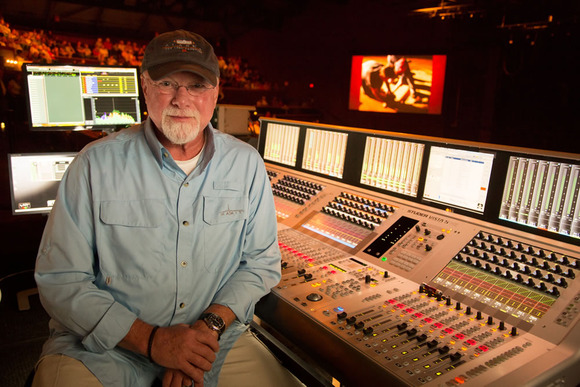 "Grand Ole Opry Backs Up Reputation as ""Country Music's Most Famous Stage"" with HARMAN's Studer Vista 9 and Vista 5 M2 Digital Consoles"