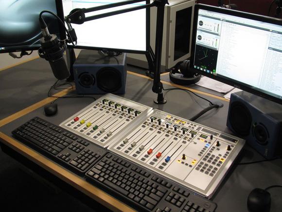 Studer Sets Radio Roadmap for Rural Thailand