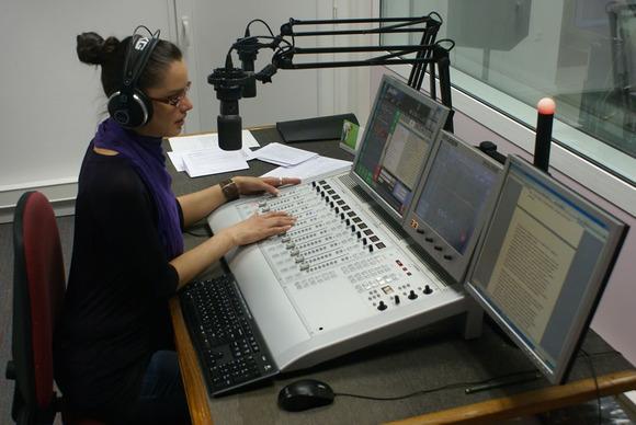 Radio Sibenik Adds HARMAN Studer OnAir 2500 Console