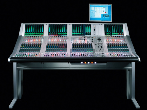 Studer and RTW Announce Deal to Integrate Loudness Metering With the Studer Vista Range of Digital Consoles