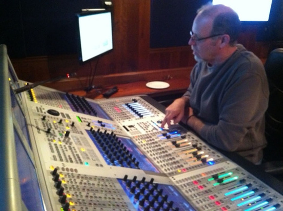 Studer Compact Remote Bay Gets Its Maiden Voyage at Colorado Sound Recording Studios
