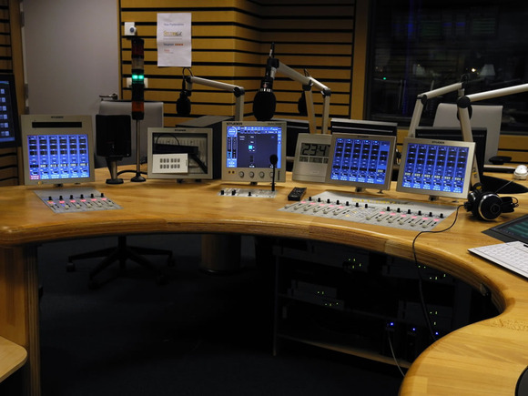 RTBF Adds More OnAir Consoles to its Studer Stock