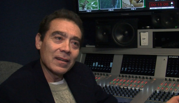 """Jorge Silva, Head Audio Engineer For """"The Martha Stewart Show,"""" Finds HARMAN'S Studer Vista 8 Does For Broadcast Audio What Ms. Stewart Has Done For The Home: Use Innovation To Make Life Simpler And Better"""