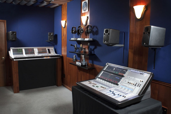 Studer Launches Broadcast Academy to Provide Training and Certification for Vista Digital Consoles