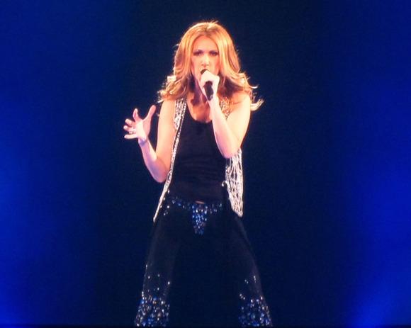 Celine Dion Returns to Las Vegas with HARMAN's Studer Vista 5 SR Consoles