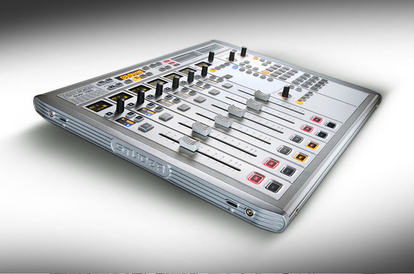 Studer to Introduce Unique On-Air and Production Digital Mixing Console at IBC 2011