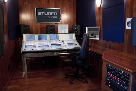 Studer Broadcast Academy Continues Success With New Dates in Texas