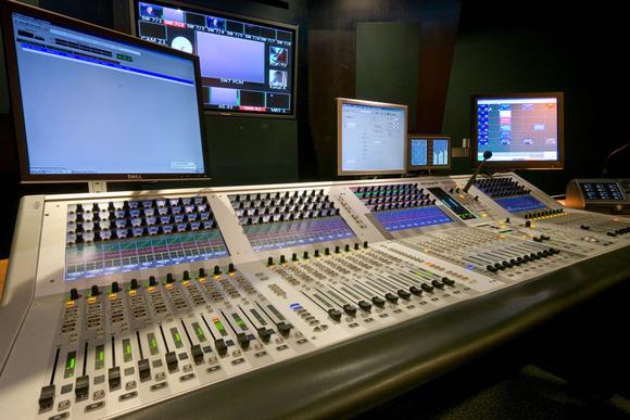 POP TV ADDS SECOND STUDER VISTA 5 IN SLOVENIA