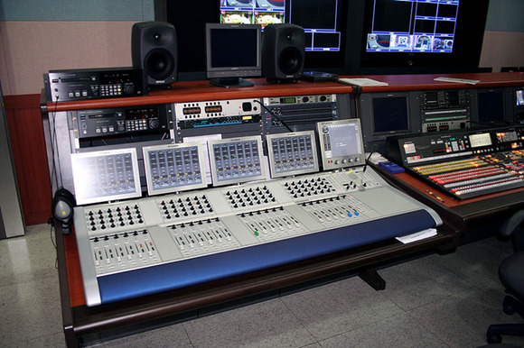 KMMB in Korea turns to Studer for DMB audio control