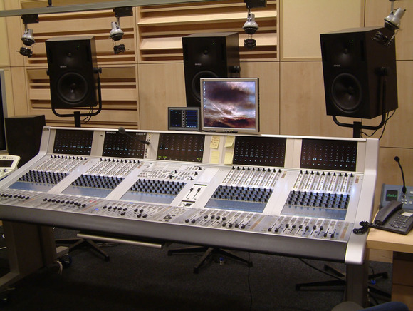 Hungary's New cultural HQ opens, equipped with 4 Studer digital consoles