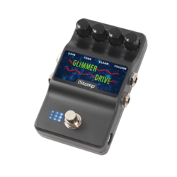 Glimmer drive epedal