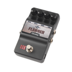 Flanger epedal
