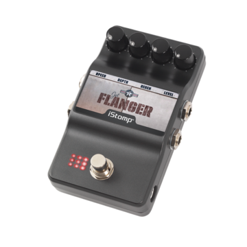 Flanger medium