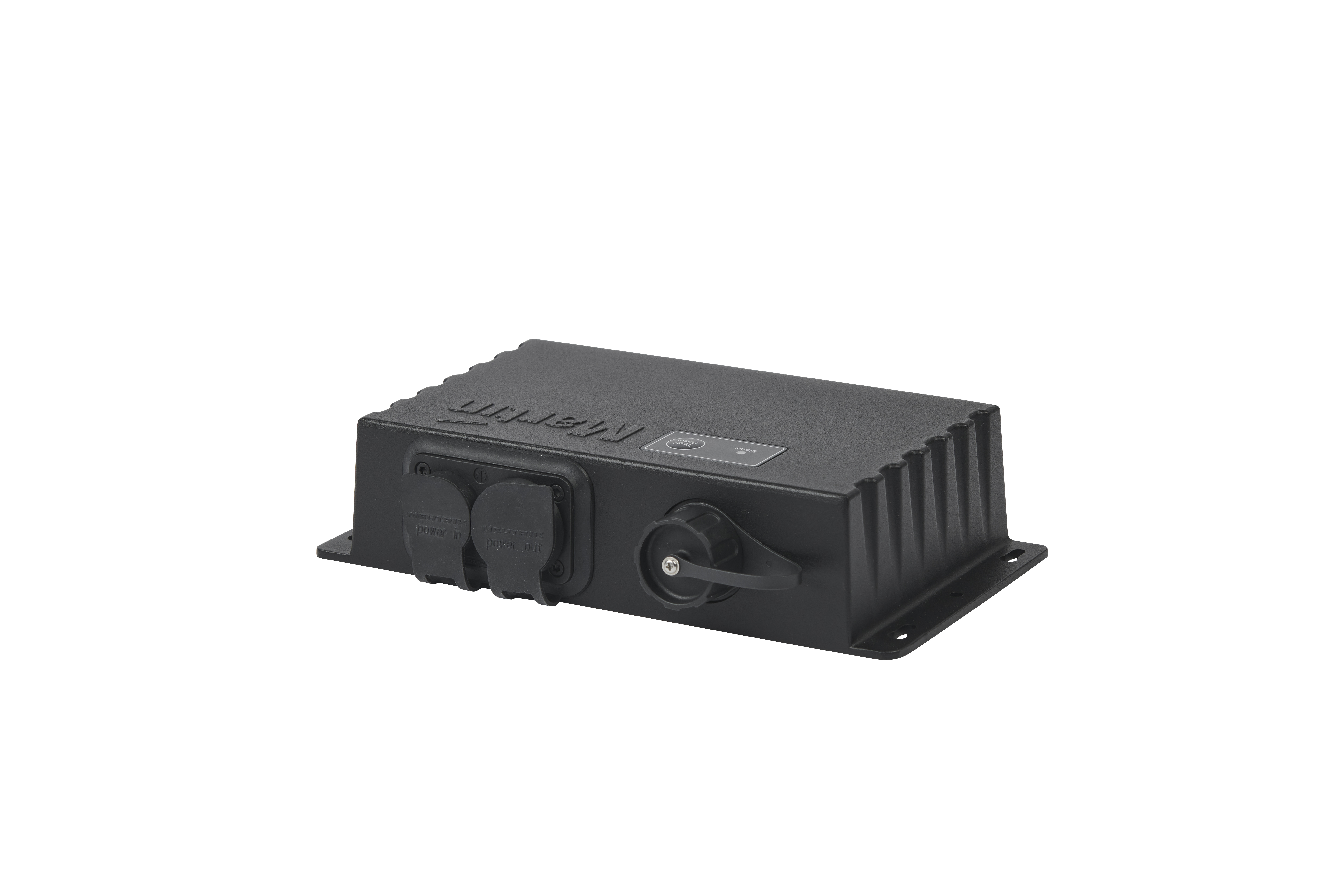 PDE Junction Box Active