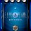 Blue pearl chorus on tiny square