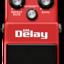 Dm delay on tiny square