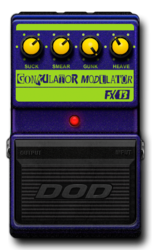 Dod gonkulator on epedal