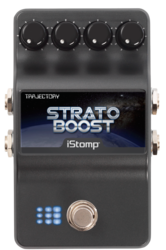 Strato boost2 epedal