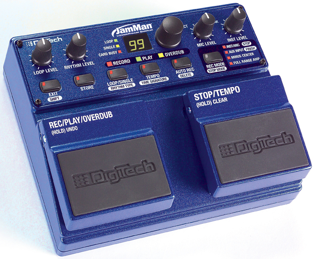 DIGITECH JAMMAN USB DRIVERS FOR WINDOWS MAC