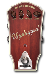 Unplugged epedal