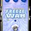 Freeze wah off tiny square