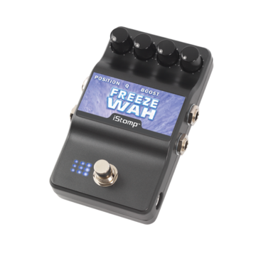 Freeze wah 3 4 label medium