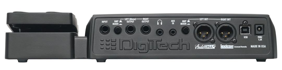 DIGITECH 355 DESCARGAR CONTROLADOR