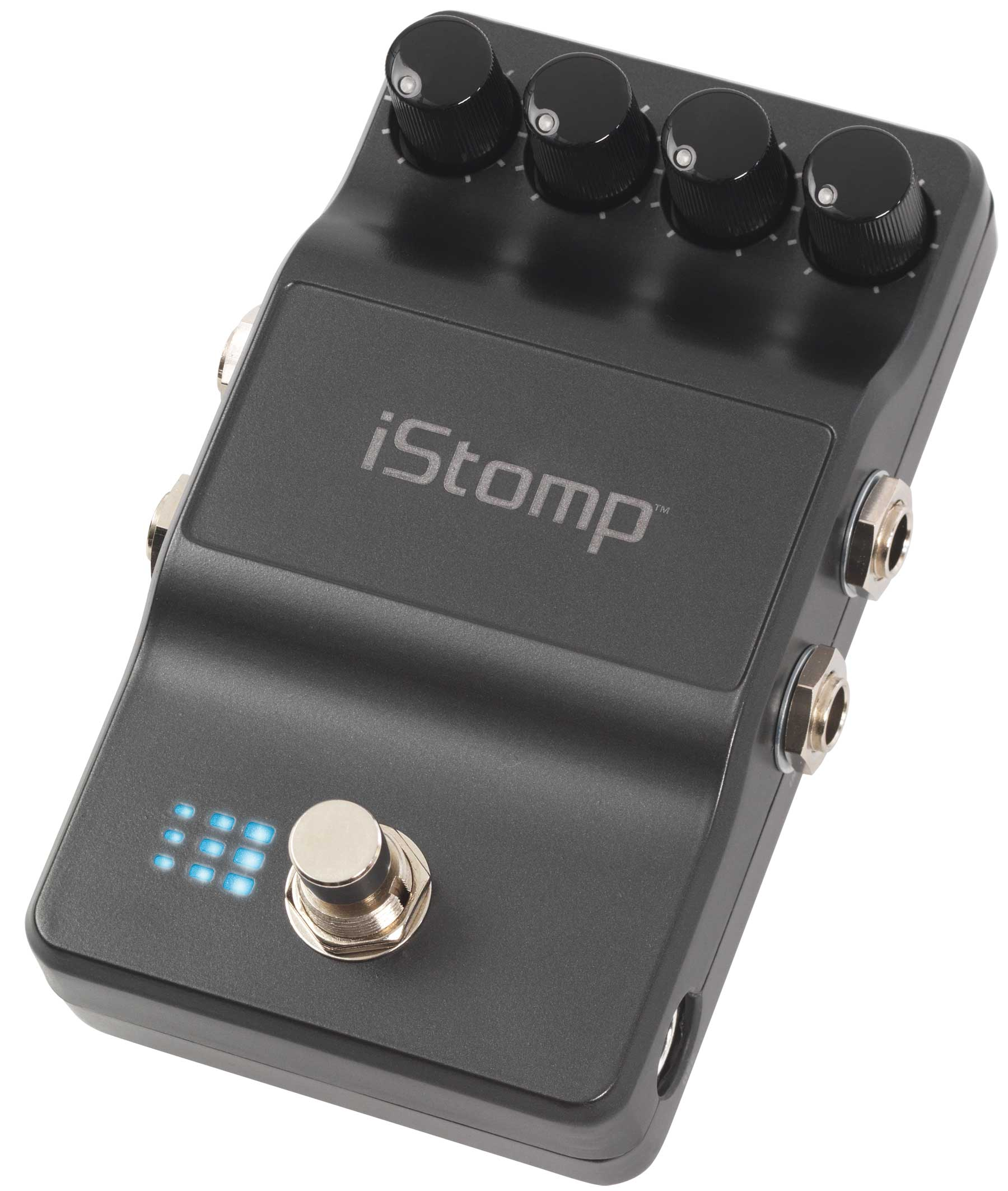 istomp 3 pack digitech guitar effects. Black Bedroom Furniture Sets. Home Design Ideas