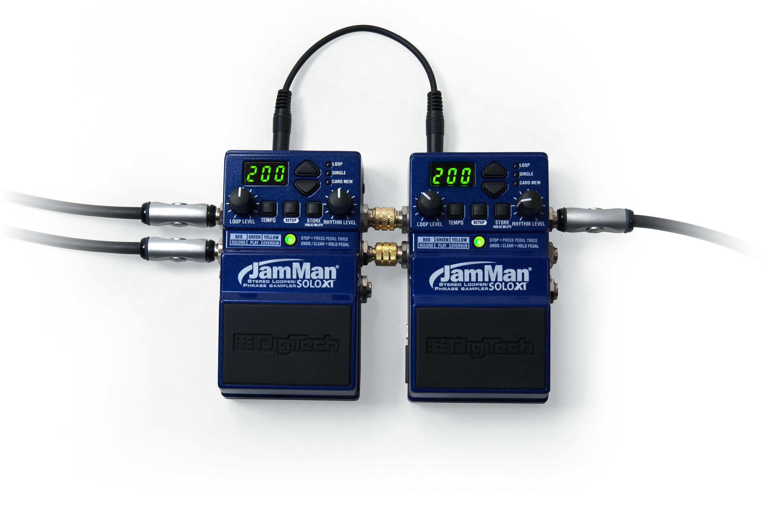 Jamman Solo Xt Digitech Guitar Effects Beginning Circuitry Build A Metronome