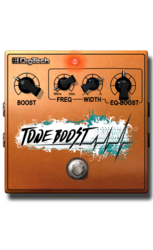 Toneboost on epedal