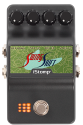 Swingshift istomp straight epedal