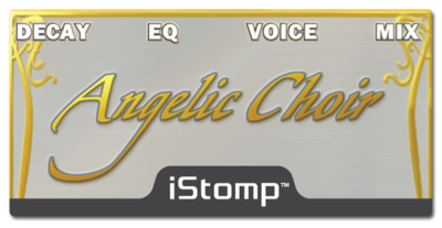 Angelicchoir label epedal