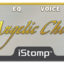 Angelicchoir label tiny square