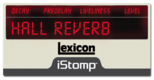 Lexicon Hall Reverb