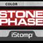 Stonephase label tiny square