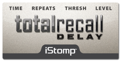 Totalrecall label epedal